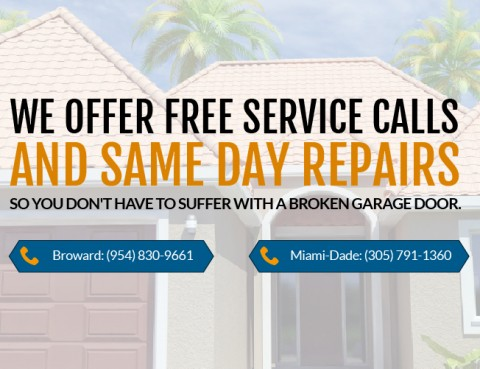 garage-door-repair-services-fort-lauderdale-florida