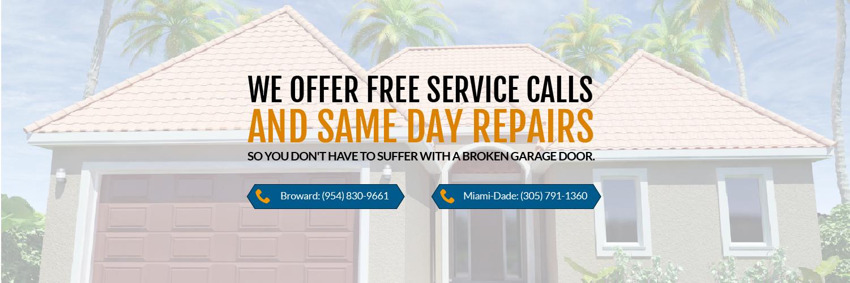 garage-door-repair-services-fort-lauderdale-florida