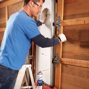 Davie garage door repair services