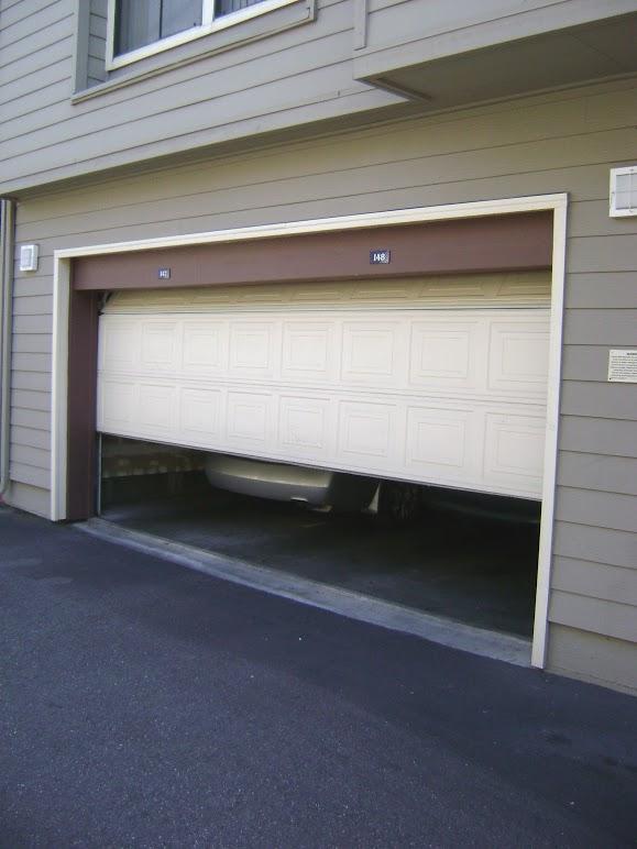 Cooper City garage door repair