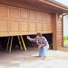 Cooper City garage door repair services