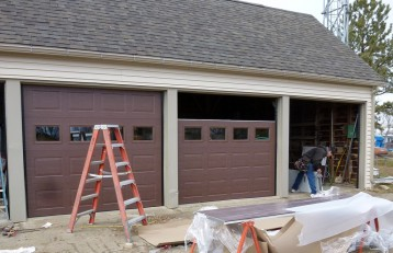 Garage Door Service in Davie