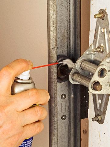 Weston garage door repairs