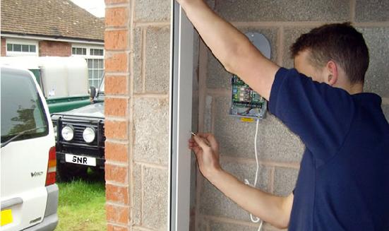 Broken Garage door Springs and The Best Way to Approach It