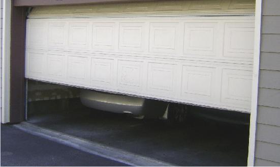 Weston Garage door repair specialist