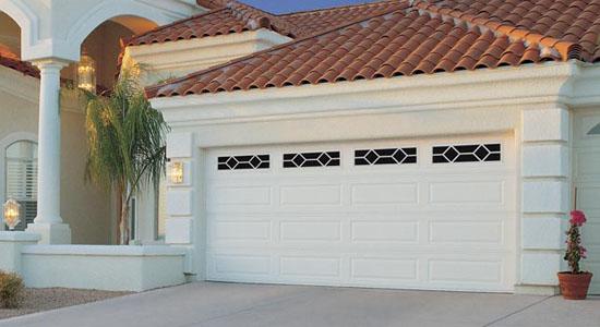 garage door repair contractor