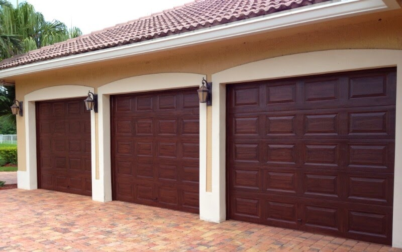 garage door repair in Sunrise
