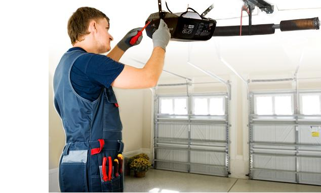 Affordable Pricing On the Best Available Garage Door Services Online