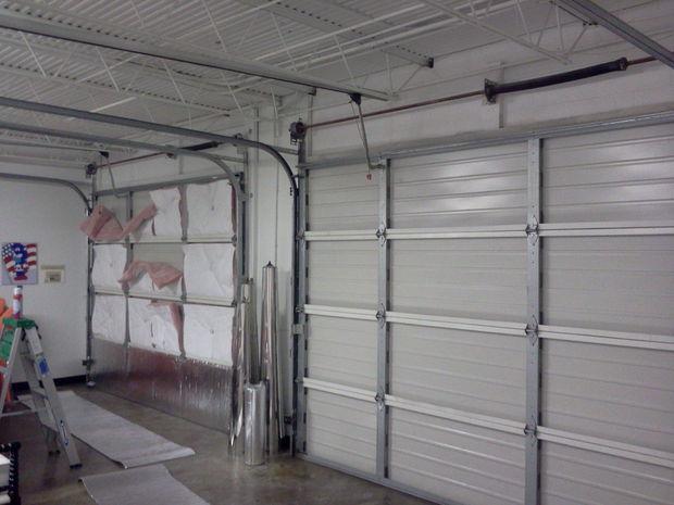 garage door repair plantation