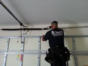 Book Trusted Professionals for Tamarac Garage Door Repairs