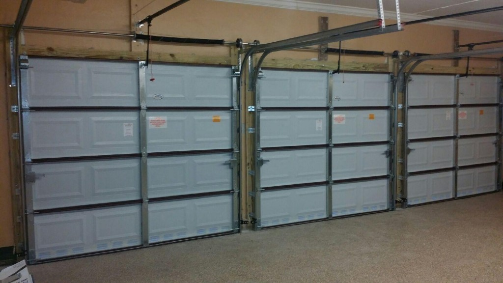 Garage Door Repair Plantation