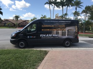 Fort Lauderdale Garage Door Repair