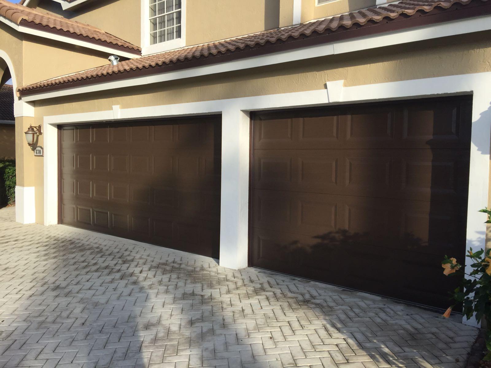 Garage Door Repair North Lauderdale North Lauderdale