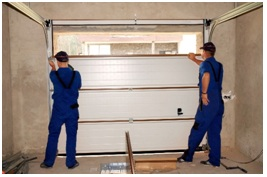Call a Trusted Davie Garage Door Repair Contractor