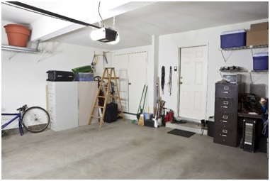 Garage Door Service in Weston