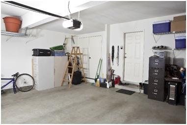 Garage Door Service in Weston