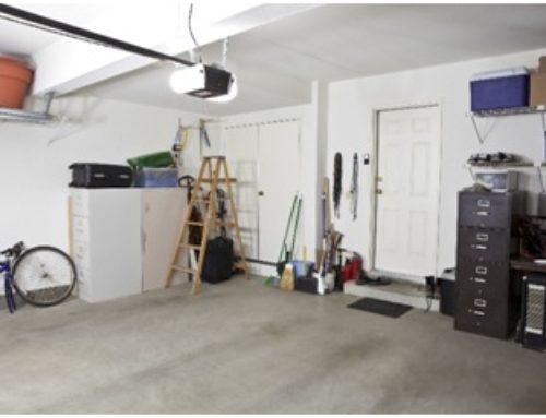 Tips for Selecting a New Garage Door