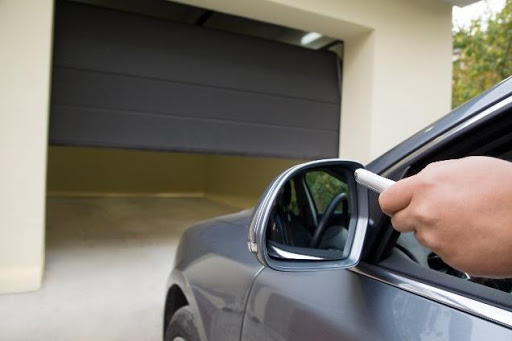 What to Do When Your Garage Door Won't Close