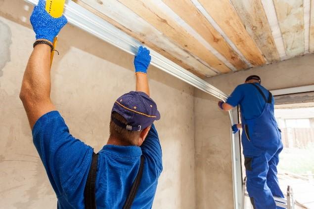 Do You Need Garage Door Repair?