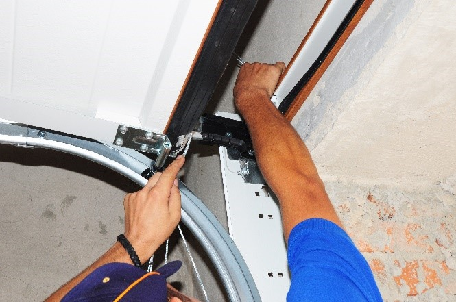 Should You Remove Rust from Your Garage Door Springs?