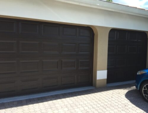 Three Signs Your Garage Door is Close to Failure
