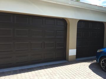 Signs your garage door opener is failing