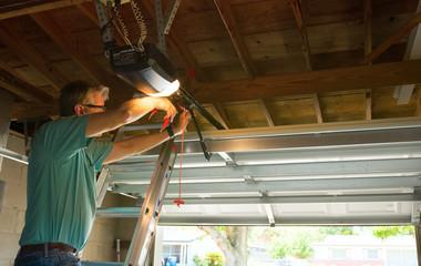 Garage Door Repair Company in North Lauderdale