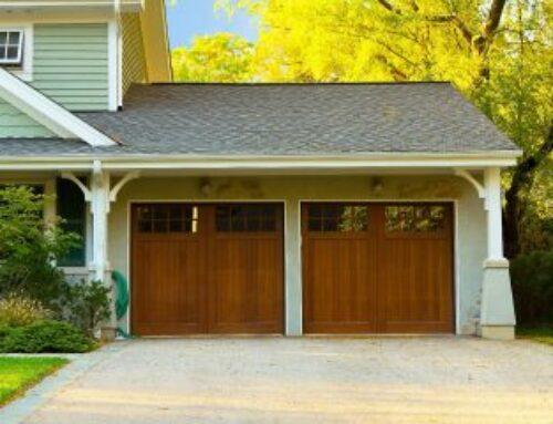 Five Reasons You Need Professionals for Tamarac Garage Door Service