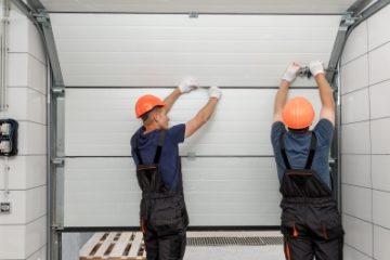 Fort Lauderdale Garage Door Maintenance