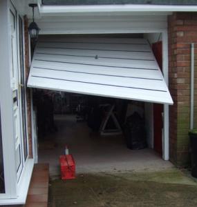 Davie garage door opener installation
