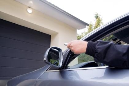 Key Inspection Points for Garage Door Repair in Miramar